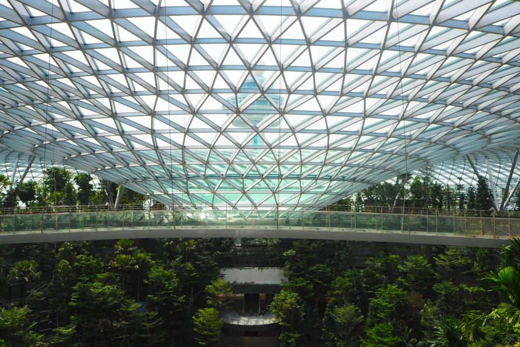 The Most Beautiful Greenhouses In